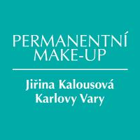 Permanentní make-up – Jiřina Kalousová