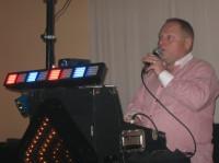 DJ MIREK MACHÁČEK – disko, svatby