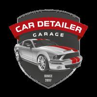 Car Detailer Garage