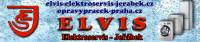 ELVIS Elektroservis – Jeřábek