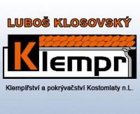 Luboš Klosovský - Klempr