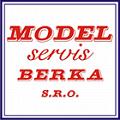 MODEL-SERVIS Berka, s.r.o.