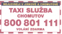 Taxi Vladimír Kučera