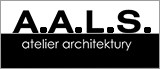 Ing. arch. Luboš Sekal – A.A.L.S. atelier architektury