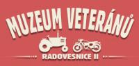 Muzeum Veteránů – motocyklů a traktorů Radovesnice II
