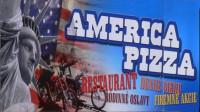 America Pizza