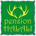 Penzion Halali