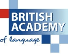 The British Academy of language s.r.o.