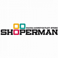 SHOPERMAN - outlet store