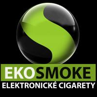 EKOSMOKE - ELEKTRONICKÉ CIGARETY