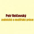 Petr Velčovský – Zednické a malířské práce
