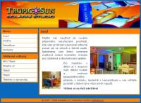 Tropic Sun solární studio
