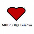 MUDr. Olga Tkáčová