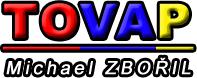 TOVAP -  Michael Zbořil