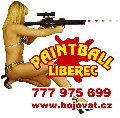 Paintball Liberec