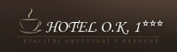 Hotel O. K. 1, s.r.o.
