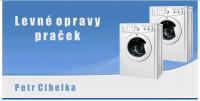Elektroservis - Petr Cihelka - Opravy a prodej praček