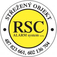 RSC ALARM system s.r.o.