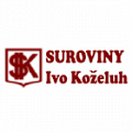 SUROVINY - Ivo Koželuh, s.r.o.