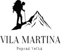 Penzión Vila Martina