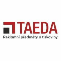 TAEDA – Reklamní předměty a tiskoviny