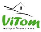 VITOM reality a finance, v.o.s.