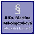 JUDr. Martina Mikolajczyková