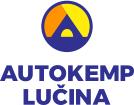 Autokemp Lučina