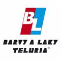 BARVY A LAKY TELURIA, s.r.o.