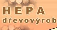 Dřevovýroba HEPA, spol. s r.o.