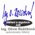 Ing. Olivie Růžičková