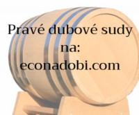 DUBOVÝ SOUDEK 20 L - www.ekonadobi.com/