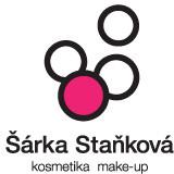 Kosmetika make-up Šárka Staňková