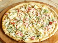 Rozvoz pizze Zvolen