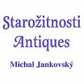 STAROŽITNOSTI - Michal Jankovský