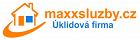 Maxxslužby.cz - Úklidová firma