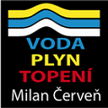 Instalatér Milan Červeň