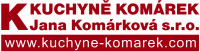 KUCHYNĚ Komárek Jana Komárková s.r.o.