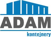 Adam kontejnery