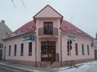 Restaurace Maďarská bašta