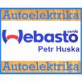 Autoelektrika - Webasto servis - Petr Huska