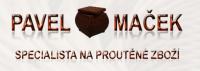 Pavel Maček – specialista na proutěné zboží