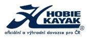 KAJAK HOBIE – sportovní a fishing kajaky