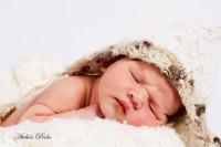 Newborn focení, Newborn focení Brno