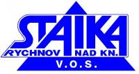 S T A I K A  rychnovská realitní kancelář, v. o. s.