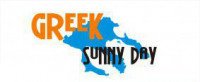 GREEK SUNNY DAY