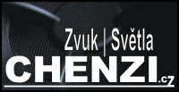 CHENZI.cz - Jan Škorec