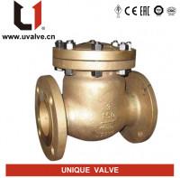 Wenzhou Unique Valve Co., Ltd