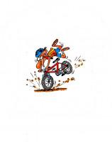 Opravna a prodejna jízdních kol