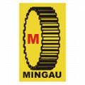 Mingau - stavební stroje, spol. s r.o.